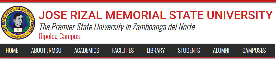 JRMSU Dipolog Campus