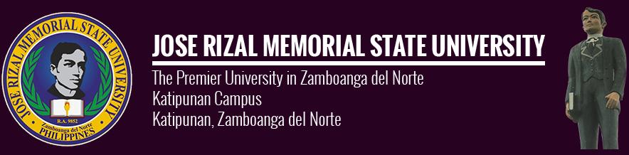 JRMSU Katipunan Campus