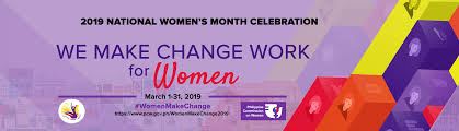 Make change work for Women